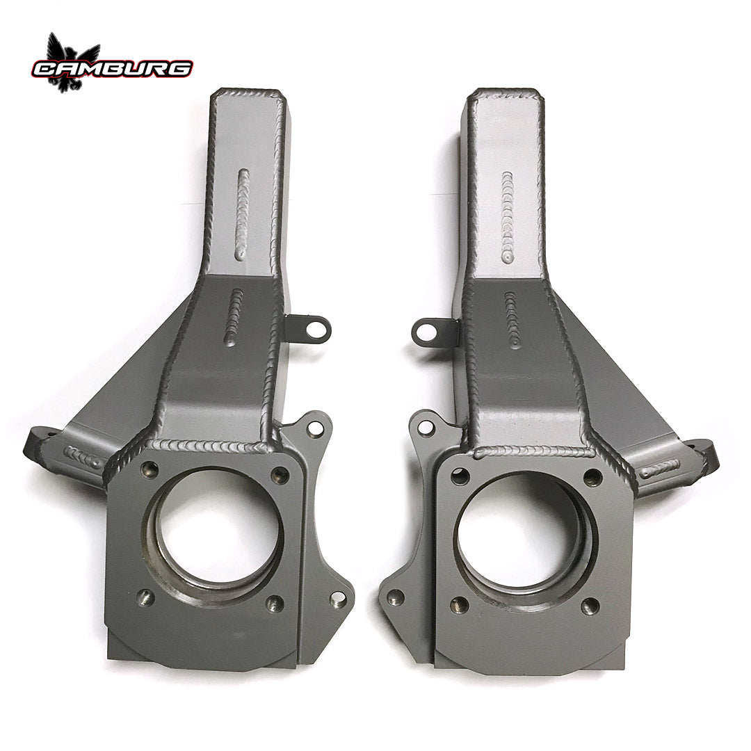 '05-Current Toyota Tacoma Camburg Performance Spindle Kit