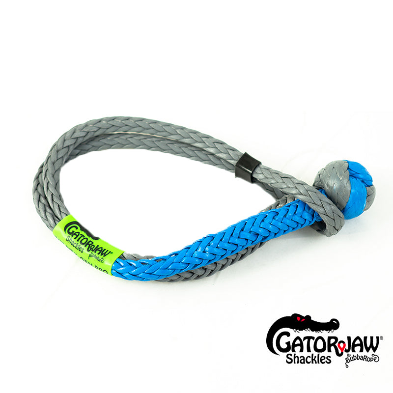 NEXGEN Pro Gator-Jaw Synthetic Shackle