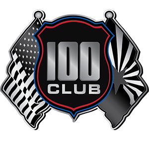 100 Club Of Arizona-Logo