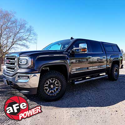 aFe Power | Chevy/GMC