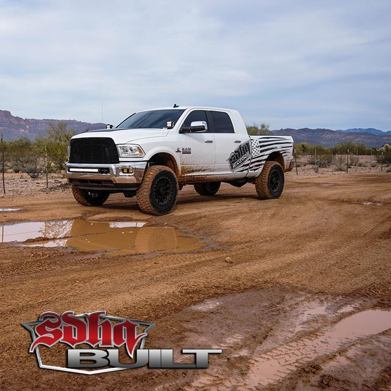 Dodge 2500/3500 | SDHQ Built Products