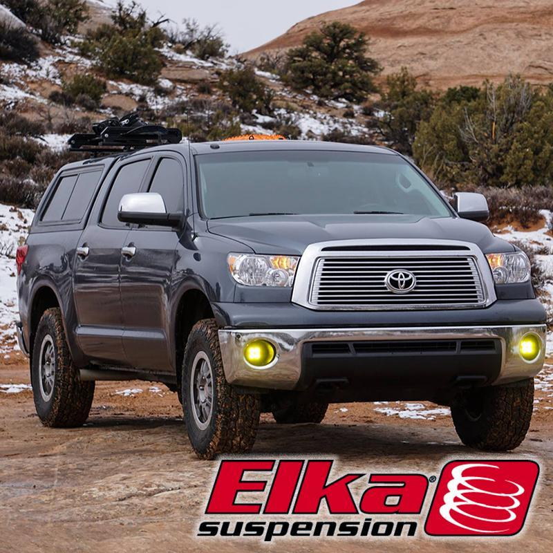 Elka Suspension | Toyota