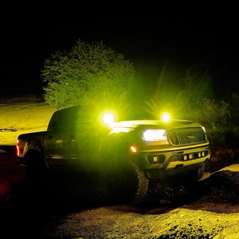 '19-Current Ford Ranger | Lighting