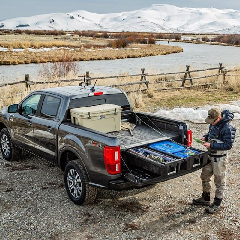 '19-Current Ford Ranger | Bed Accessories