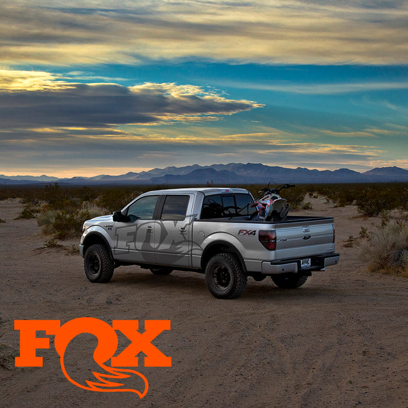 Fox Shocks | Ford Raptor