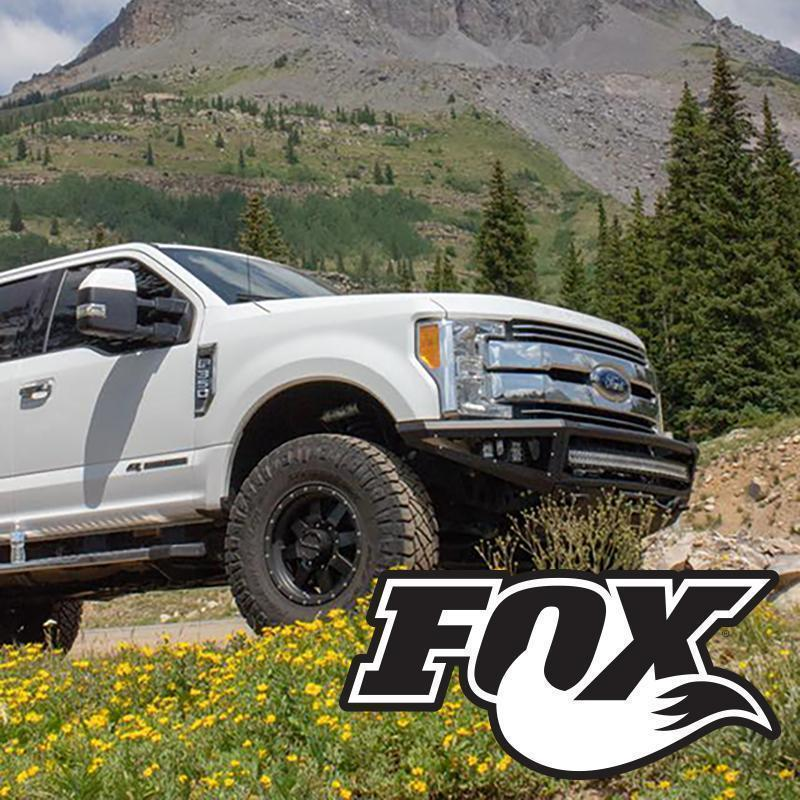 Fox Shocks | '17-Current Ford F250/350