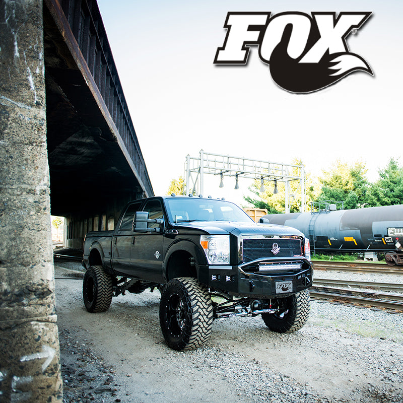 Fox Shocks | Ford F250/350