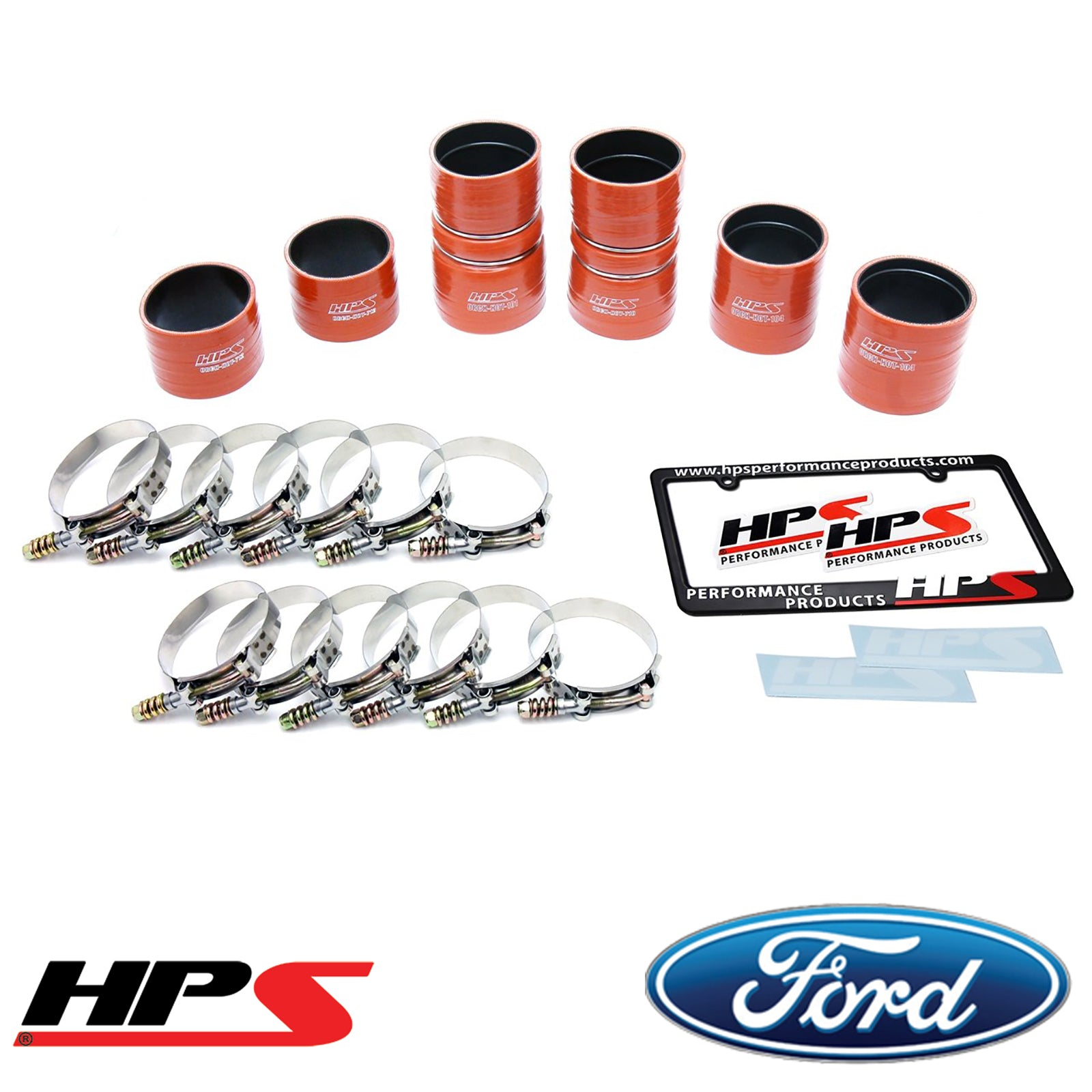 HPS Performance | Ford