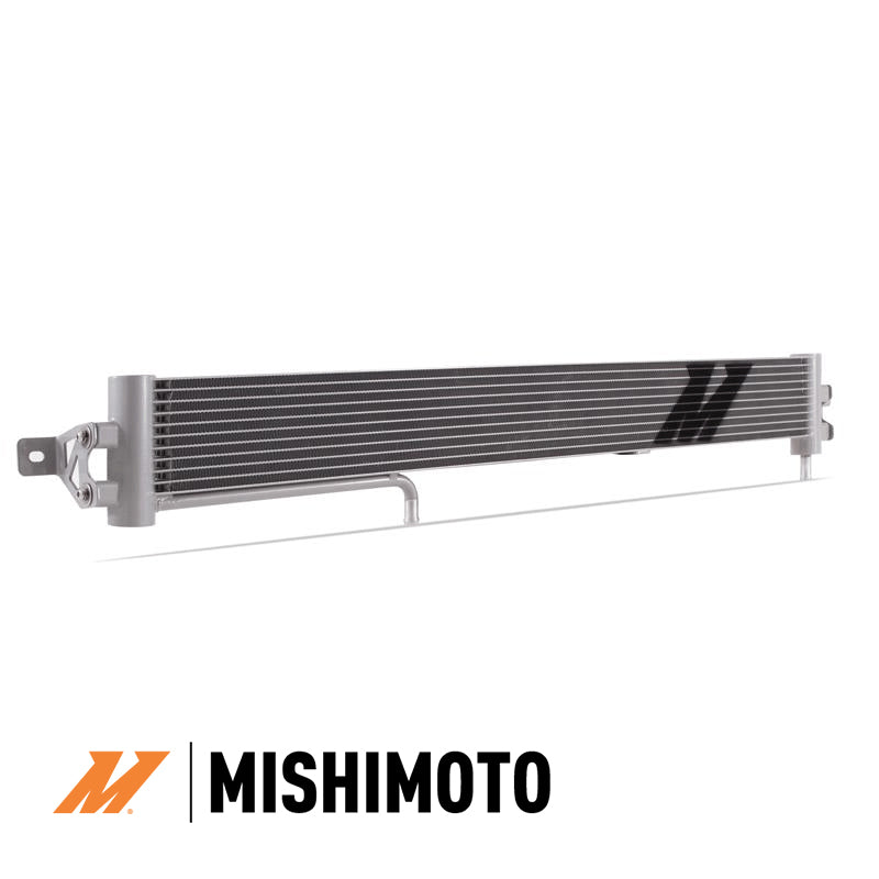 Mishimoto | '17-Current Ford Raptor Transmission Cooler