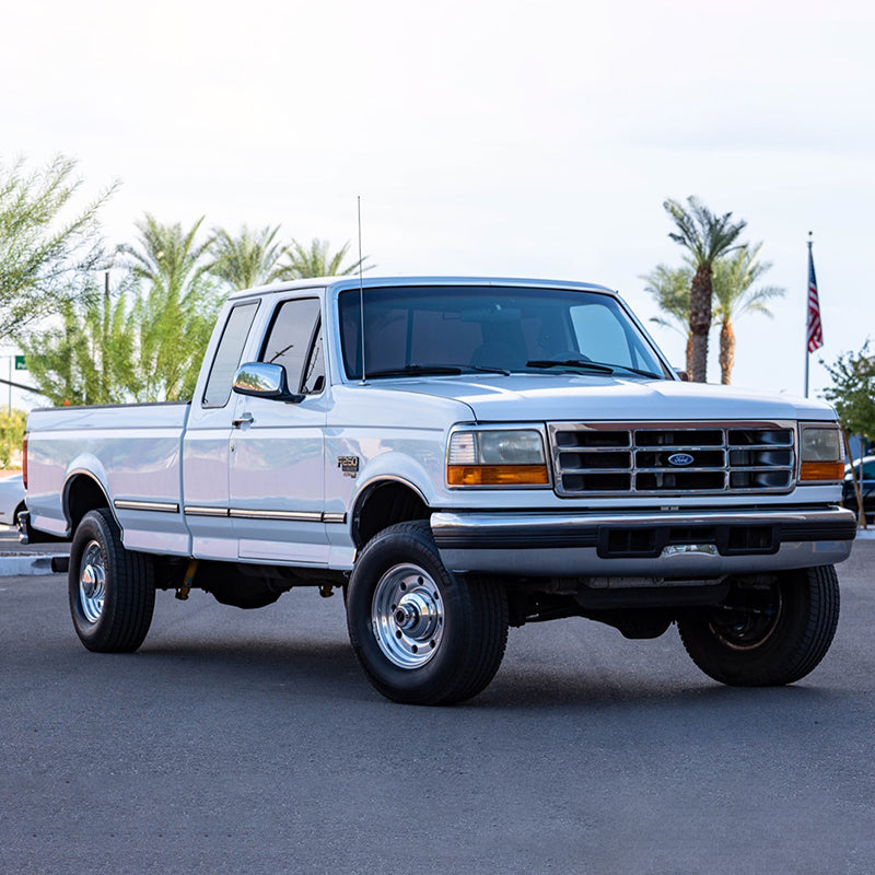 1996 Ford OBS Extended Cab