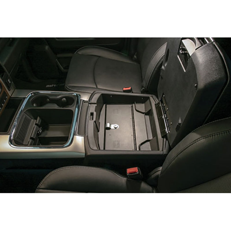 '09-18 Ram 1500 | Interior Accessories