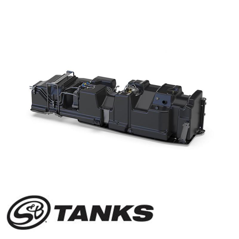 S&B Tanks | Replacement Fuel Tanks
