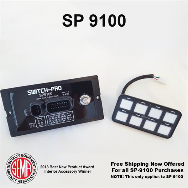 9100 sdhq sp-9100 switch pros
