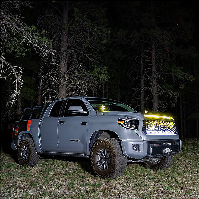 '07-21 Toyota Tundra | Lighting