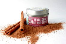 All Year Long Apple Pie Spice