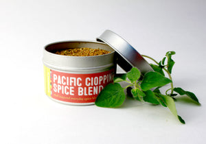 Pacific Cioppino Spice Blend