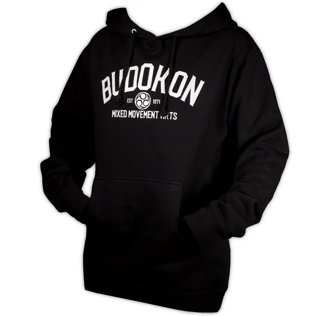 BDK MIX MOVEMENT ATHLETE HOODIE