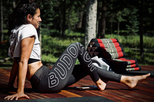 SHE-BUDOKON LEGGINGS