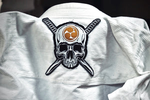 GURU KILLER GI PATCH