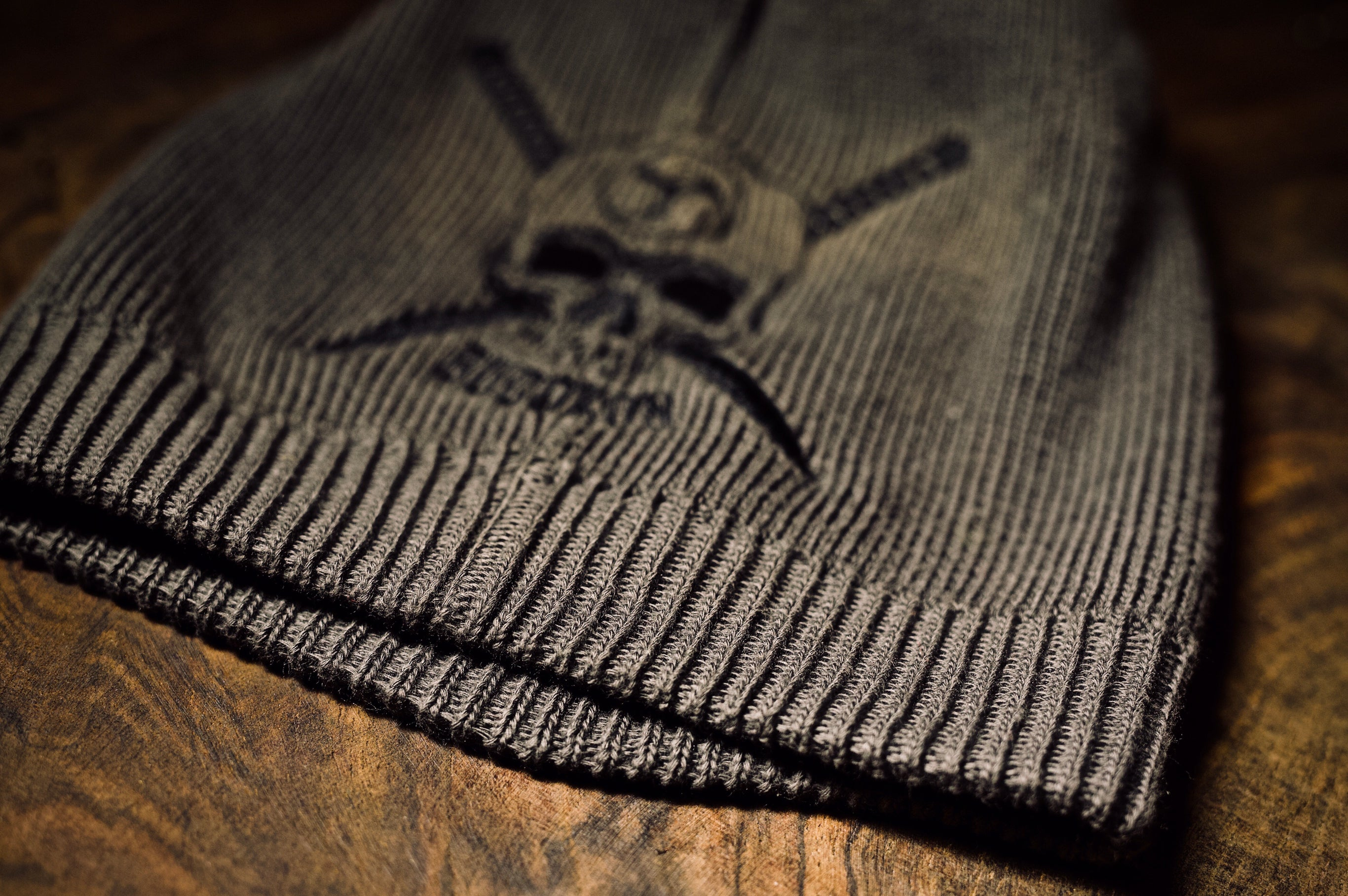 THE GURU KILLER BEENIE