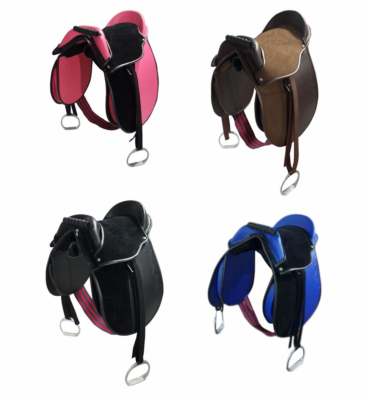 Pony Saddle - explore collection