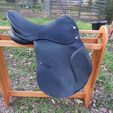 All Purpose ( AP) Leather Saddle