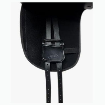 Synthetic Dressage Saddle