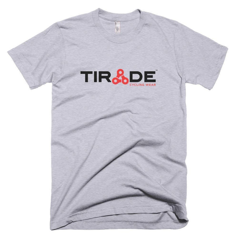 Shirts - Tirade Short-Sleeve T-Shirt (Heather Grey)