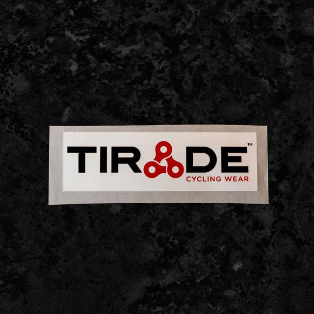 Stickers - Tirade Cycling Wear Sticker