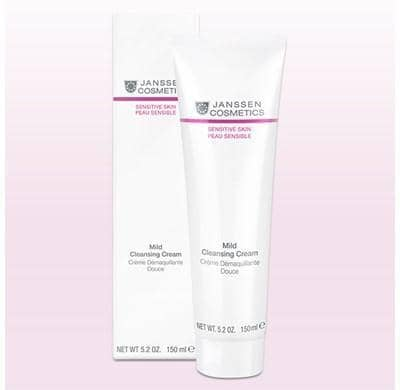 Mild Cleansing Cream 150ML - Lipstick Empire Cosmetics