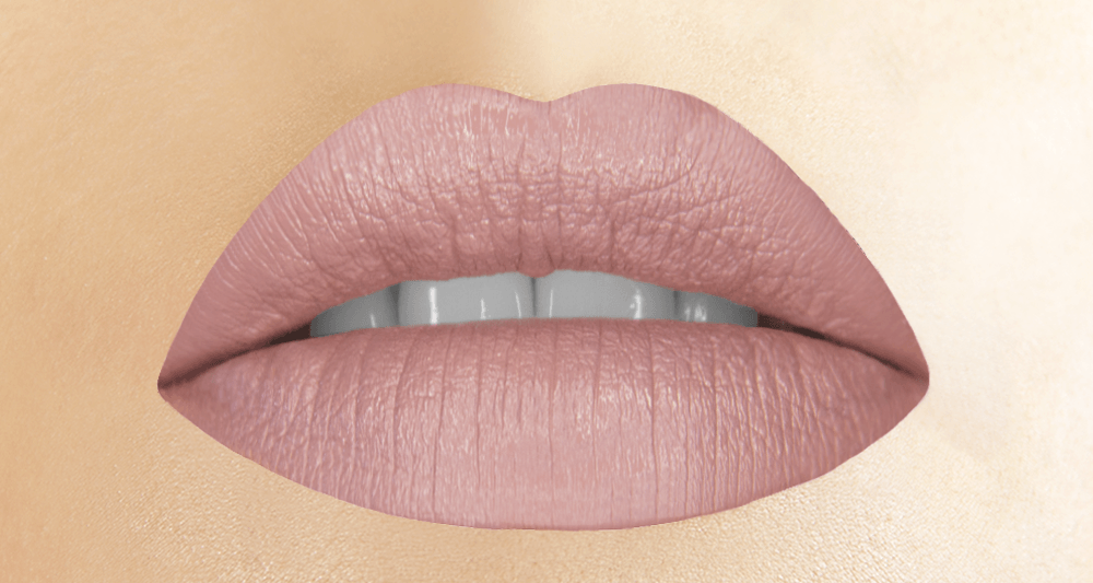 No Filter Liquid Lipstick - Lipstick Empire Cosmetics