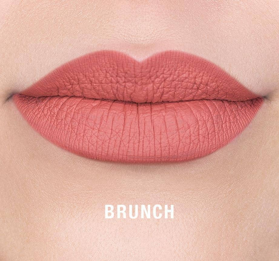 Brunch Liquid Lipstick