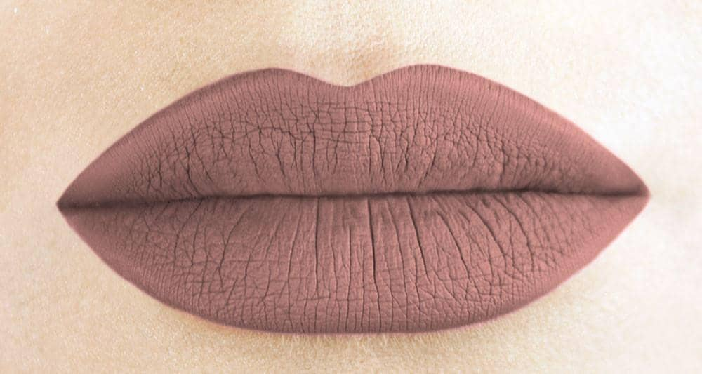 Fifty-fifty Liquid Lipstick