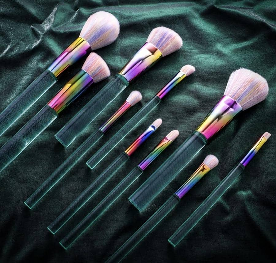 Midsummers Night Dream Brush Set