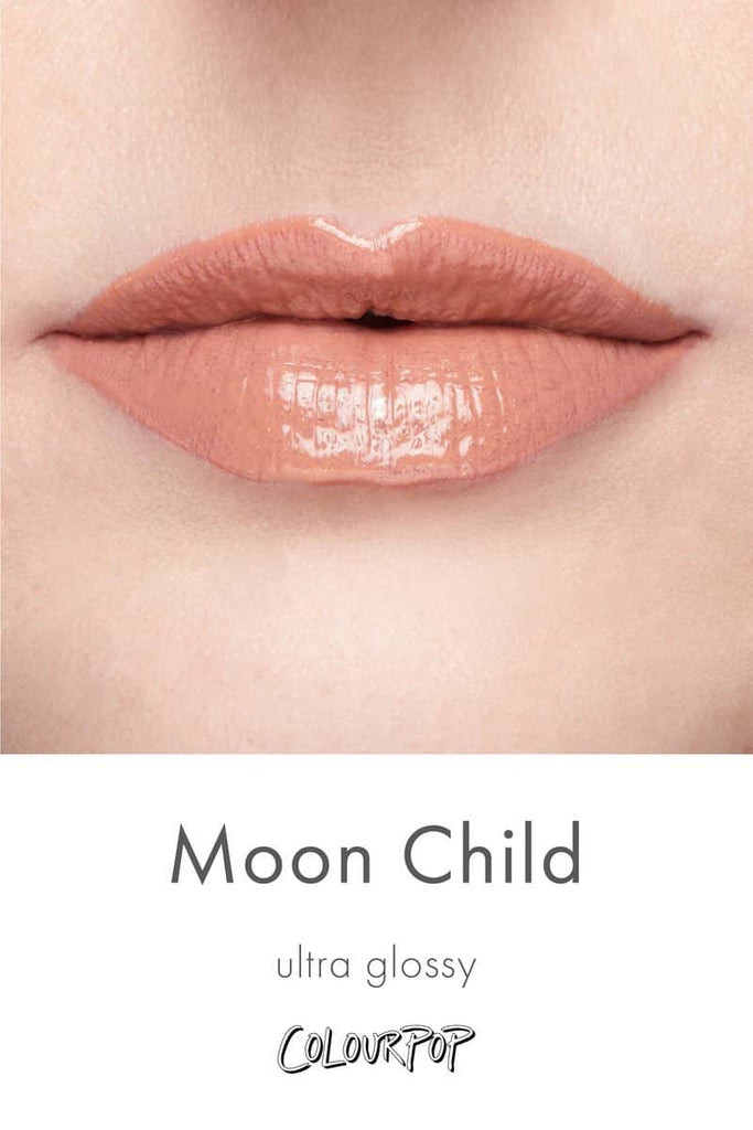 Moon Child Lip Gloss