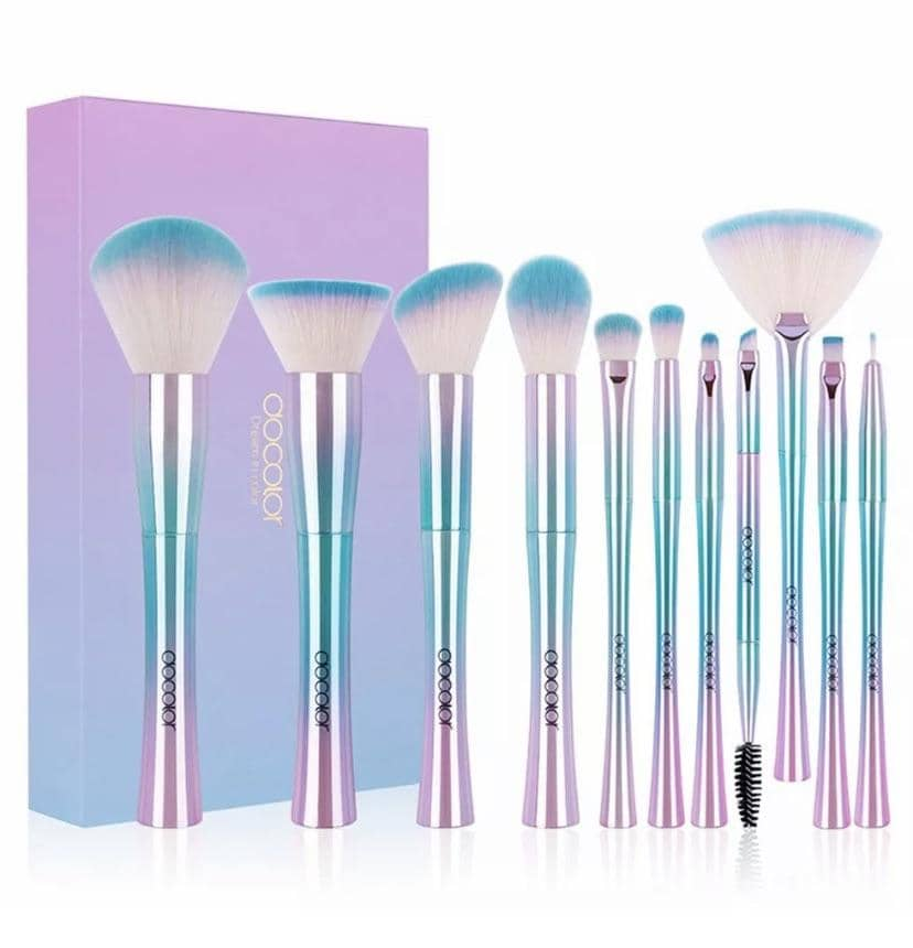 Fantasy Series 2 Brush Set