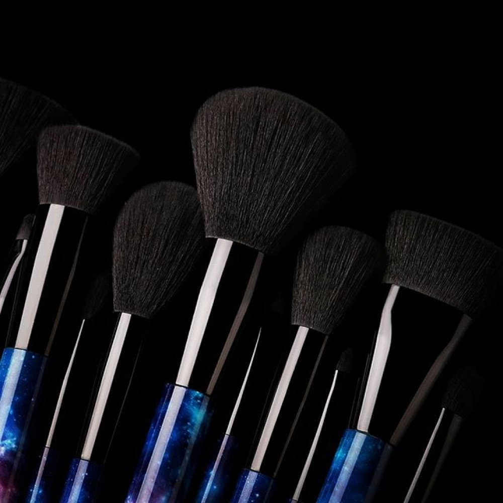 Galaxy Stars Brush Set