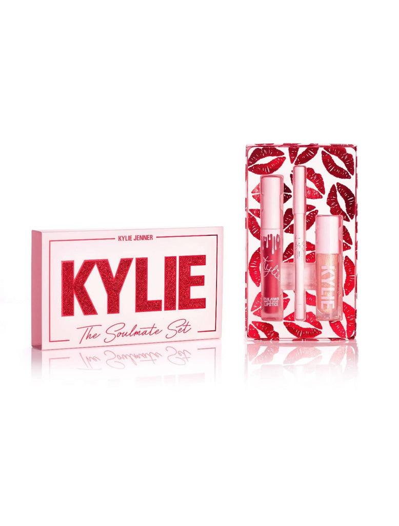 The Soulmate Set Valentines Day 2019 | Kylie Cosmetics