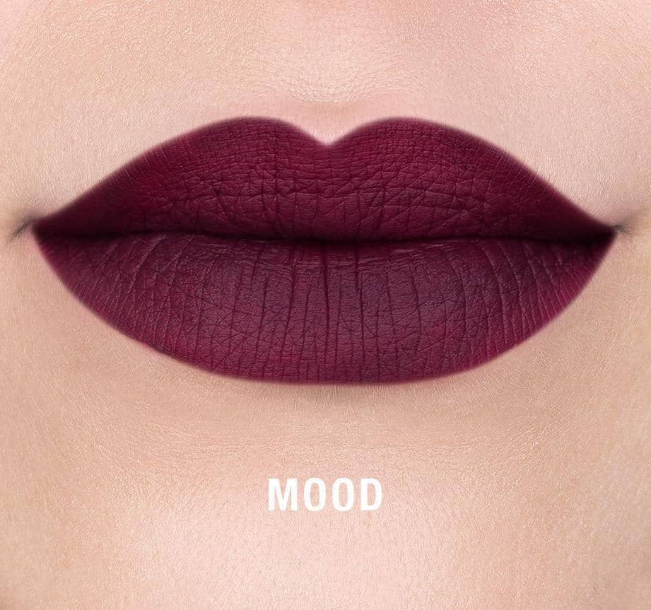 Mood Liquid Lipstick