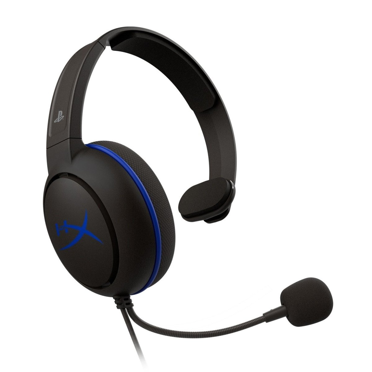 Audífono Gamer HyperX Cloud Chat PS4 Pro - Mundo Electro
