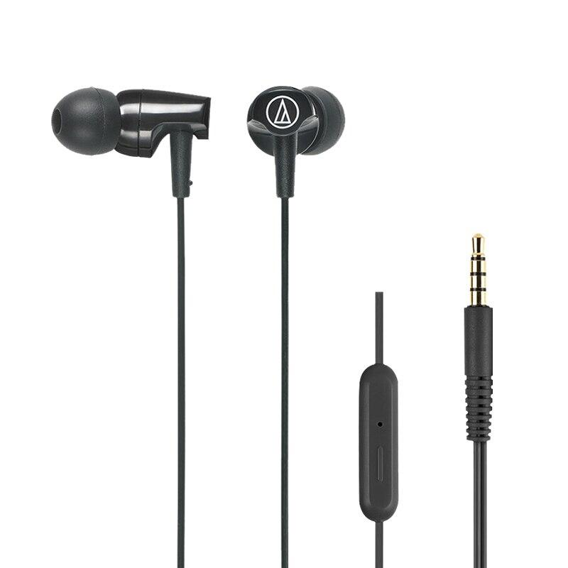 Audifonos Audio Technica ATH-CLR100iS In Ear - Mundo Electro