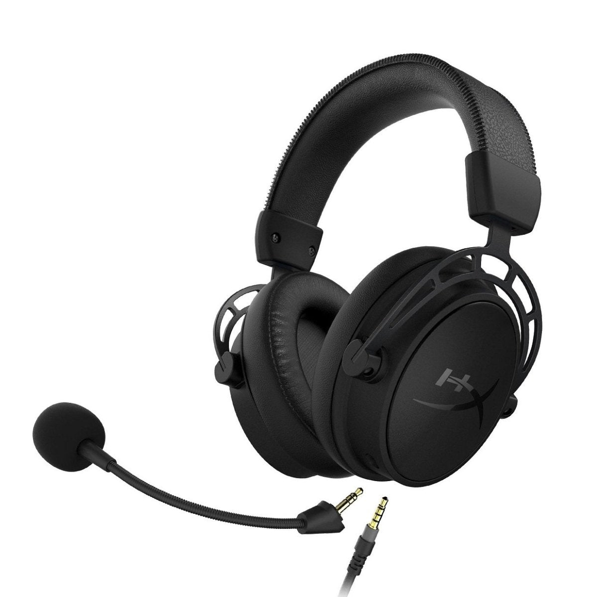 Audífonos Gamer HyperX Cloud Alpha S 7.1 Surround