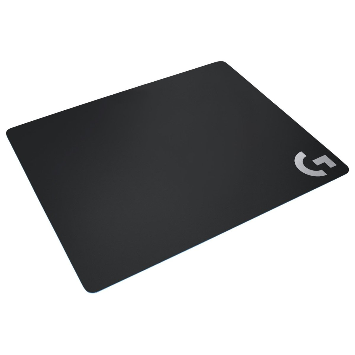 Mousepad Gamer Logitech G240 28x34 Cloth Speed - Mundo Electro