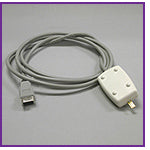 PC Cable for Lactate Plus