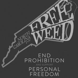 Free Weed (100% Cotton Unisex T-Shirt)