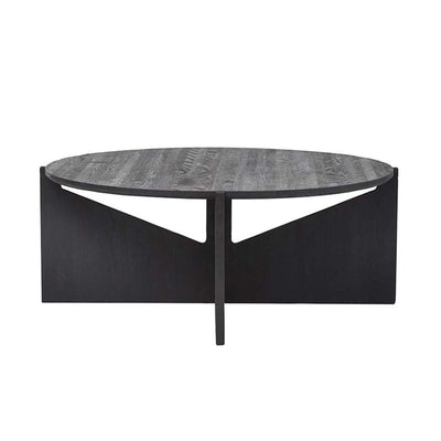 kristina dam studio xl table black shop online