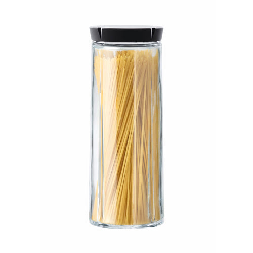 Grand Cru Glass Storage Jar 2.1 Qt.