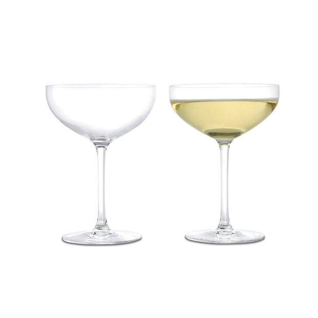 Premium Champagne Glass, 2 Pcs.