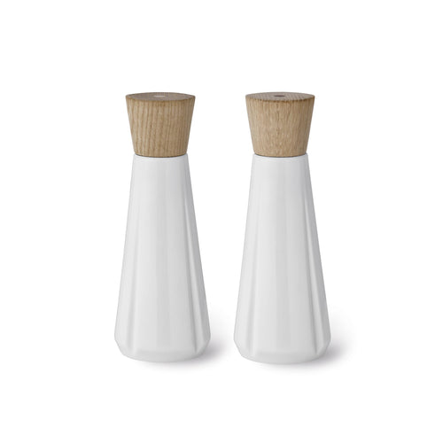 Grand Cru Salt & Pepper Mills