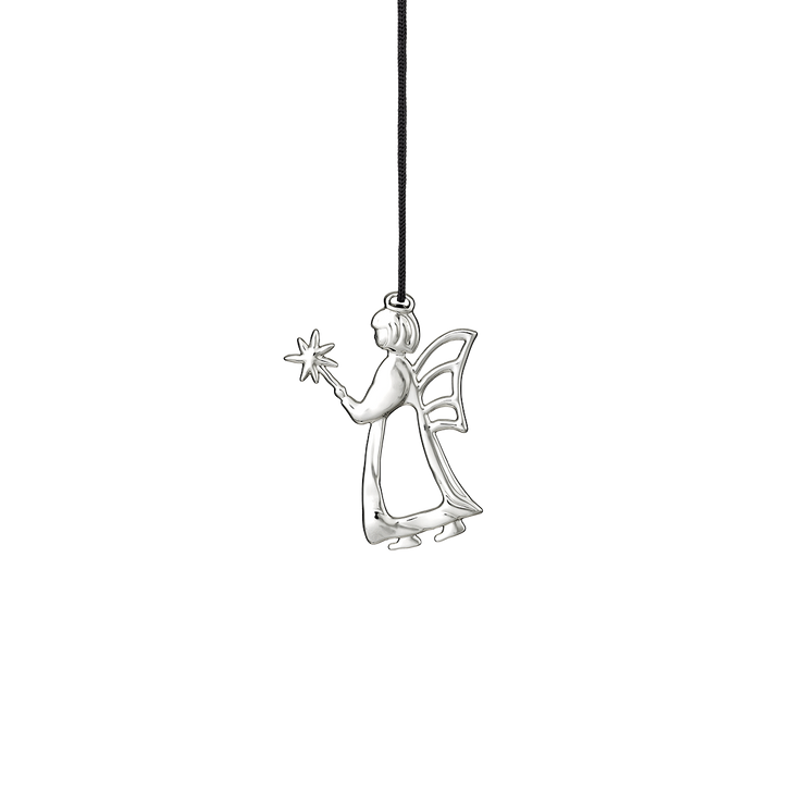 Rosendahl Fairy Angel, Silver Plated